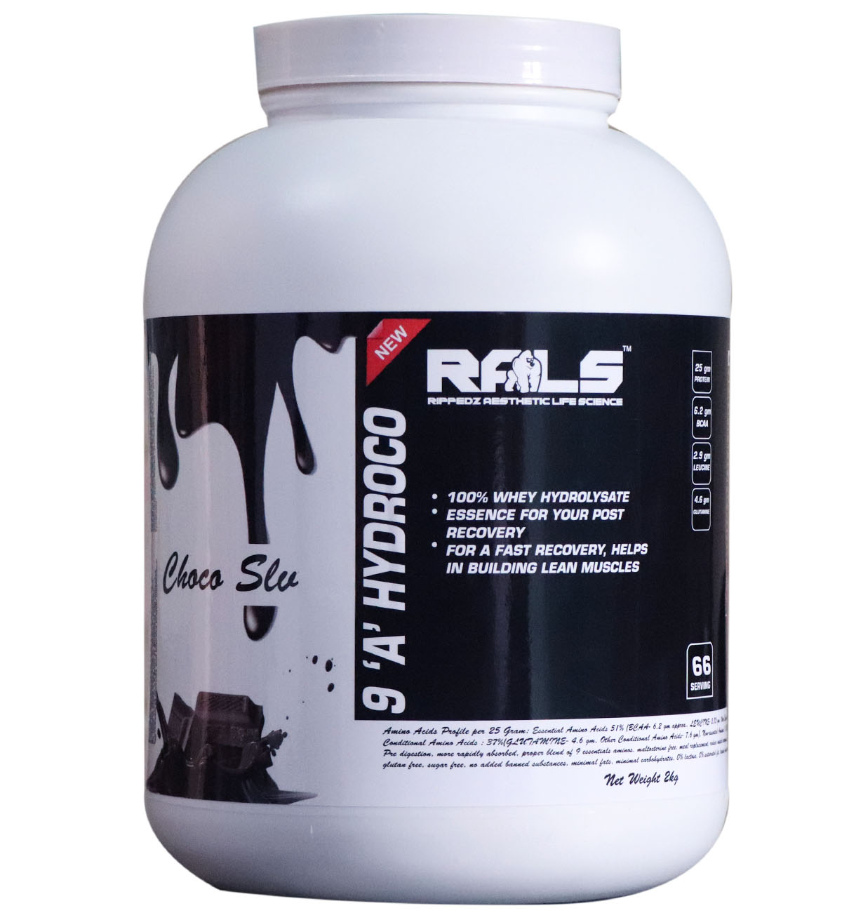 Rals – Be Fit Be Aesthetic